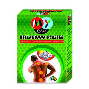 Bellodonna Plaster Box